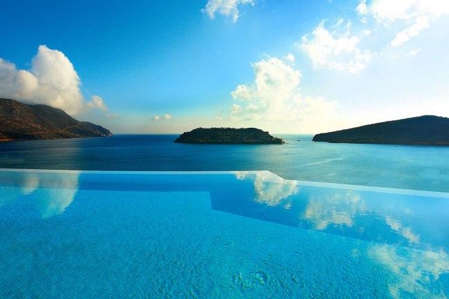 Blue Palace Resort & Spa, Elounda